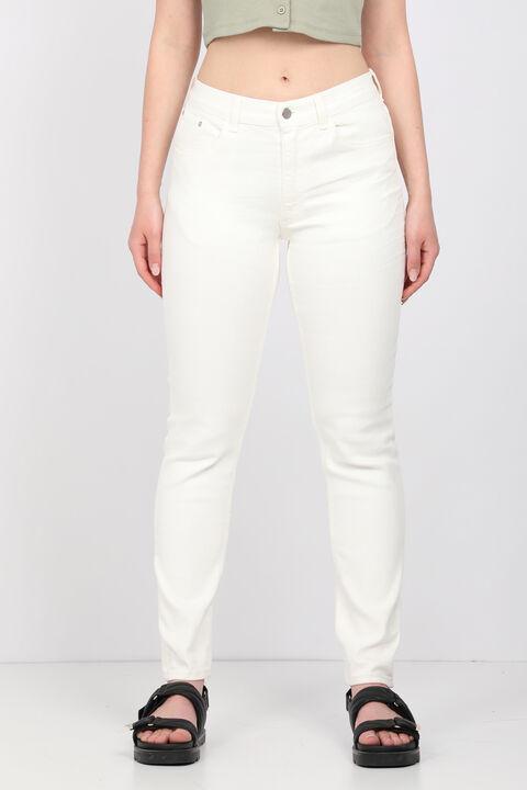 Женские джинсовые брюки Ecru Slim Fit