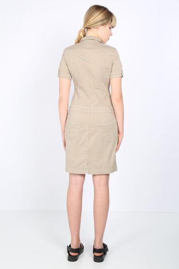 فستان حريمي جان بيج - Thumbnail
