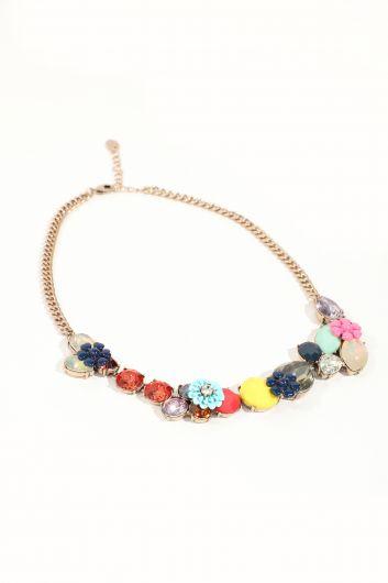 MARKAPIA WOMAN - Женское ожерелье с подвеской (1)