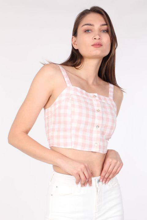 مسحوق النساء منقوشة حزام بوستير