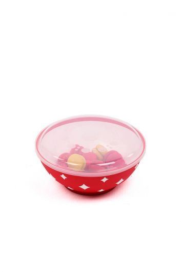 MARKAPIA HOME - Starry Round Bowl with Lid (1)